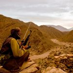 The dynamics of Balochistan