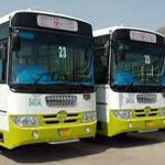 Students can now avail discount on public transport through a green card