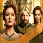 'Kosem Sultan': the fight for love and power
