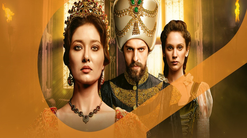 Kosem Sultan': the fight for love and power - Daily Times