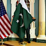 Anti-Pakistan lobbying in Washington