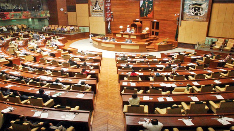 Sindh Assembly permits second marriage for Hindu widows, divorced