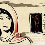 For three decades Kanizan has been on the brink of death, you can save her from being hanged
