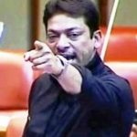 Faysal Abidi indicted over remarks against CJP