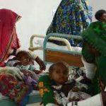 177 children die of malnutrition, viral infections in Sindh in 2018