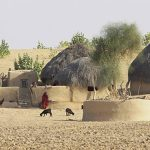 Empty slogans and Thar's future