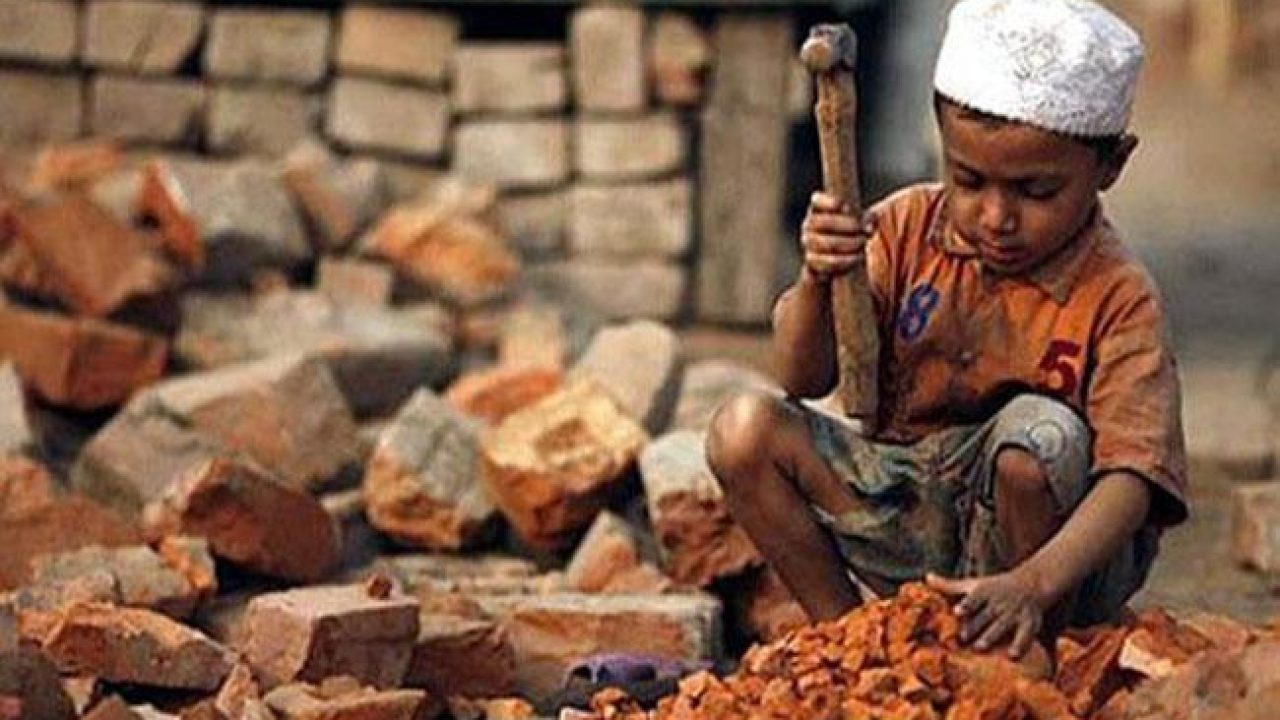 Why is there a need to curb child labour? - Daily Times