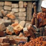 Why is there a need to curb child labour?