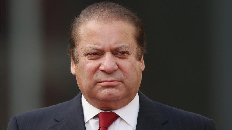 Nawaz seeks SC permission for medical treatment in UK