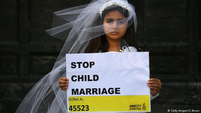 child marriages in pakistan