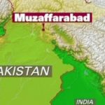 Jeep accident leaves 8 dead, others injured in Muzaffarabad