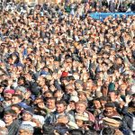 Fate of the Hazara: the community caged within its own city