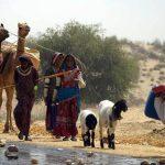 Sindh's dark villages