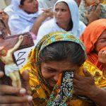 Asma Yaqoob- A tale of courageous woman