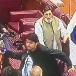 Ruckus in Lower House as opposition stages walkout