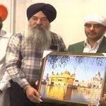 High Commissioner Sohail Mahmood visits Haryana, Punjab