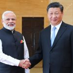 China hopes 'new chapter' in relationship with India