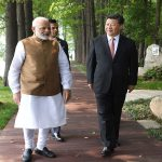Xi calls for bridging trust gap with India to ensure stable ties