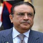 Zardari condemns arrest of Khawaja brothers