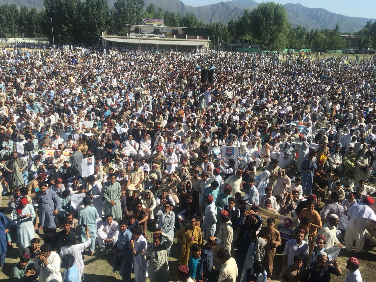 Pakistani media, and the plight of Pashtuns