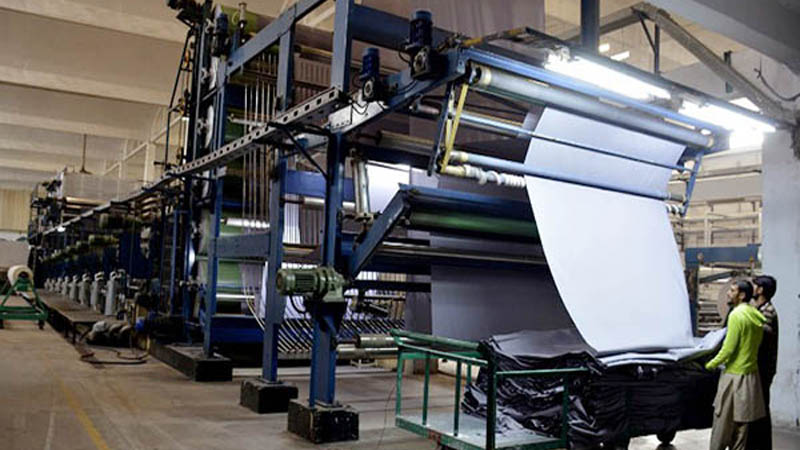 Textile exporters welcome ending of goods transporters strike