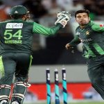 Pakistan aim for West Indies whitewash to consolidate top spot