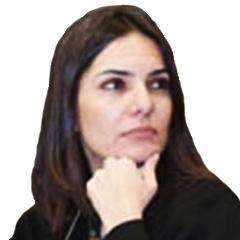 Afiya S Zia