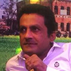 Afzal Sayal