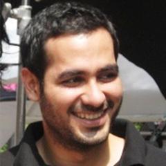 Ahmer Ashraf