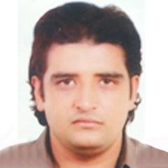 Amir Nadeem