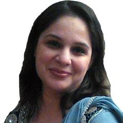 Dr Nausheen Ishaque