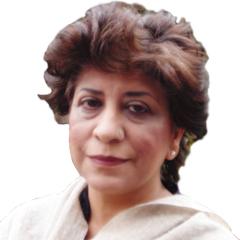 Dr Talat Farooq