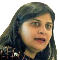 Gulmina Bilal Ahmad