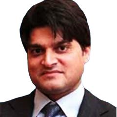 Zishan Ahmad Siddiqi