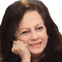 Sabiha Mansoor