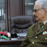 Hard to replace Haftar in Libya