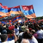 Armenian opposition leader calls for protests as parliament denies him PM slot