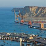 Gwadar under CPEC's shadow