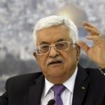 Abbas calls on Palestinians to keep children away from protests
