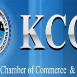 KCCI representatives meet State Minister for Revenue