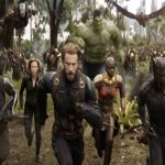 'Avengers: Infinity War' stands out in action, unlike any other