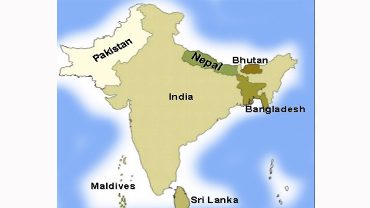 The Dilemma Of Smaller South Asian States Daily Times
