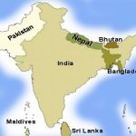 The dilemma of smaller South Asian states