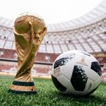 Key facts and figures about the FIFA World Cup