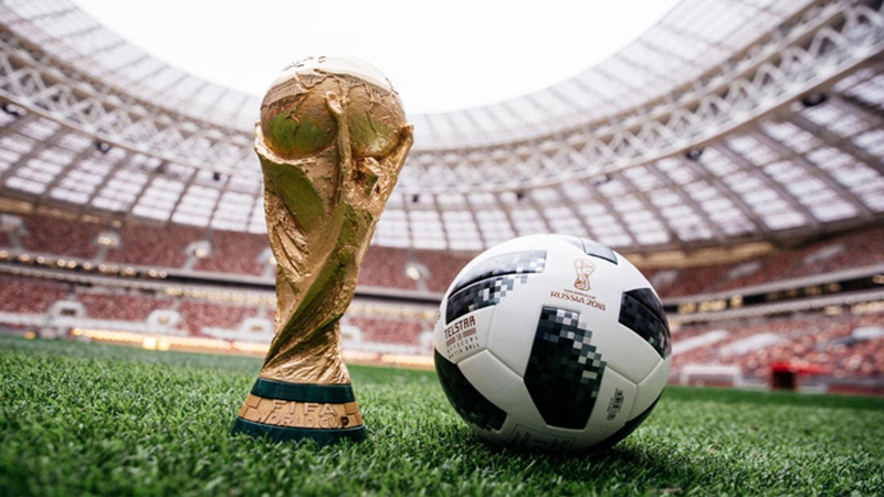 5bd6775ed The 21st edition of the FIFA world Cup will kick off in few days in Russia  as a total 32 teams are all set to bag the World Cup title 2018 ...