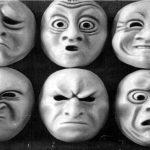 The nine emotions