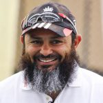 Mushtaq becomes West Indies bowling coach for one month