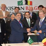 Pakistan set to increase trade with EU as top businessmen meet