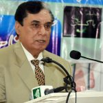 NAB inquiries have no ulterior motive: Justice Javed Iqbal