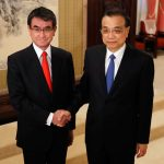 Chinese premier's visit opens new chapter in ties with Japan